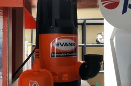 Evans SLA1.5MS50